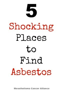 5 Shocking Places