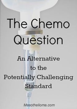 The Chemo Question