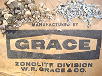 W R Grace Asbestos Trust Is Accepting Claims