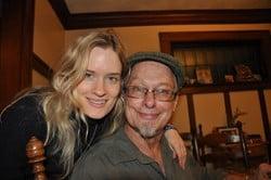 Willa and Stephen Carroll