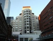 Massachusetts General Hospital Cancer Center