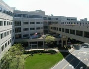 Washington Cancer Institute
