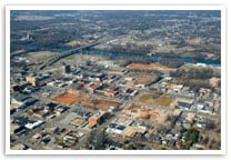 Asbestos Exposure in Tuscaloosa, AL