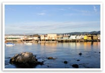Asbestos Exposure in Monterey, CA