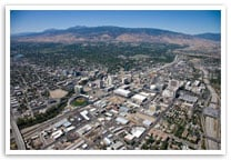 Asbestos Exposure in Reno, NV
