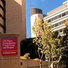 Photo of University of Southern California (USC)