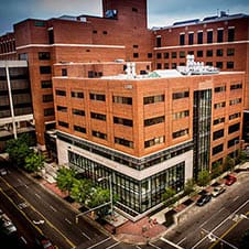 The Kirklin Clinic of University of Alabama (UAB) Hospital
