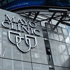 Mayo Clinic Cancer Center