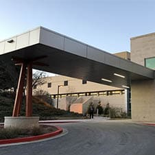 Georgetown Lombardi Comprehensive Cancer Center