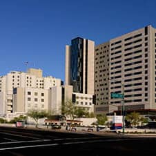Arizona Mesothelioma Doctors, Cancer Centers and Treatment