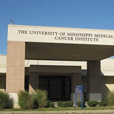 The University of Mississippi Medical Center Cancer Institute