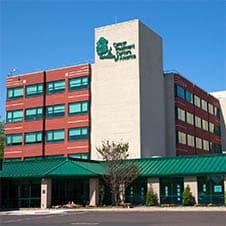 Cancer Treatment Centers of America, Philadelphia