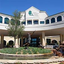Cancer Treatment Centers of America, Tulsa