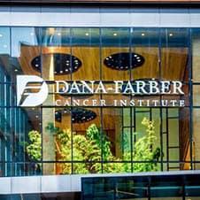Photo of Dana-Farber Cancer Institute