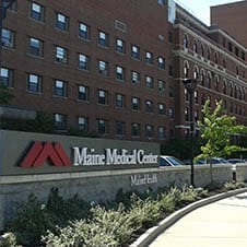 Maine Medical Center Cancer Institute