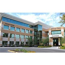 Photo of Billings Clinic Cancer Center