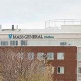 Massachusetts General Hospital Cancer Center
