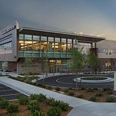 Jordan Valley Cancer Center