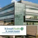 St. Joseph Hospital of Orange