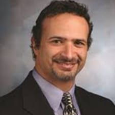 Photo of Ashraf A. Elshami, M.D.