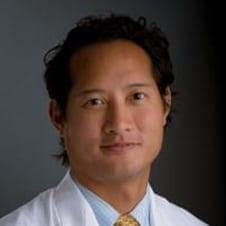 Photo of Benjamin Wei, M.D.