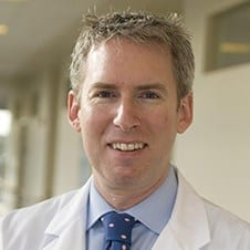 Photo of D. Ross Camidge, M.D.