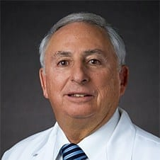 Photo of Daniel Nader, M.D.