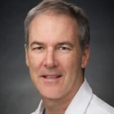 Photo of Eric Vallieres, M.D.