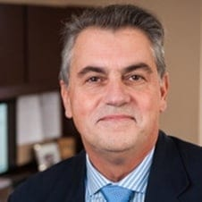 Photo of Giuseppe Giaccone, M.D.