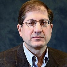 Photo of Gregory P. Kalemkerian, M.D.