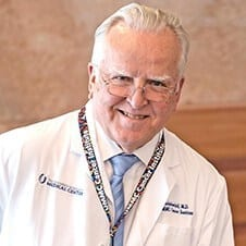Photo of John C. Ruckdeschel, M.D.