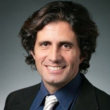Photo of Michele Carbone, M.D.