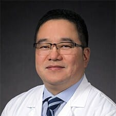 Photo of Peter Baik, M.D.