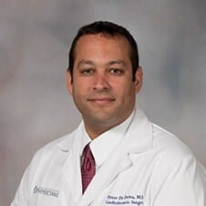 Photo of Pierre E. De Delva, M.D.