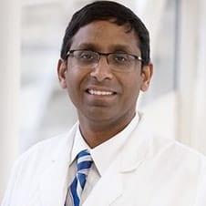 Photo of Dr. Sai Yendamuri