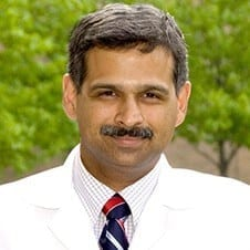 Photo of Shirish M. Gadgeel, M.D.