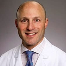 Photo of Seth D. Force, M.D.