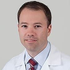 Photo of Ryan Gentzler, M.D.