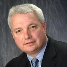 Photo of Rodney J. Landreneau, M.D.