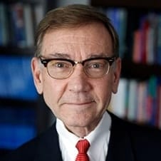 Photo of Nicholas J. Vogelzang, M.D.
