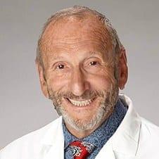 Photo of Mark W. Lischner, M.D.