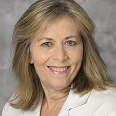 Photo of Linda L. Garland, M.D.