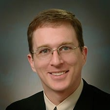 Photo of John M. Schallenkamp, M.D.