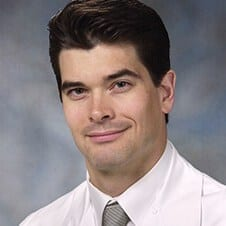 Photo of David C. Rice, M.D.