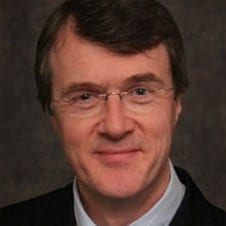 Photo of David Johnstone, M.D.