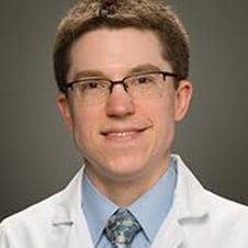 Photo of Christopher J. Anker, M.D.