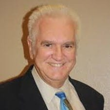 Photo of Dr. Charles Dietl