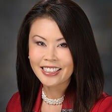 Photo of Anne S. Tsao, M.D.