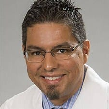 Photo of Dr. Robert Ramirez