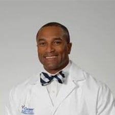 Photo of Dr. Brian L. Pettiford